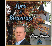 Love & Blessings CD